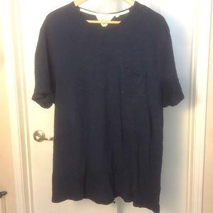 Rag & Bone Pocket Short Sleeve T Shirt